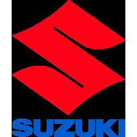 logo suzuki png sans fond